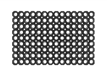 Picture of Groundsman XL Rubber Ring Mat 100 x 50cm