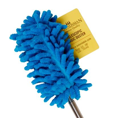 Picture of Groundsman Telescopic Duster 10 - 28 26 - 72cm