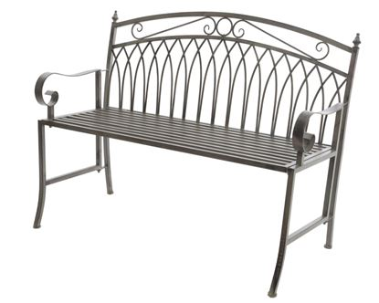 Picture of Kaemingk Florence Foldable Outdoor Bench GW