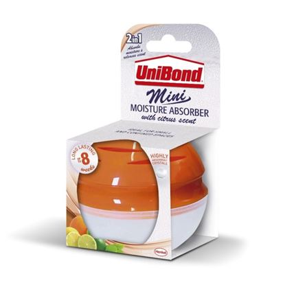 Picture of UniBond Mini Humidity Absorber Citrus