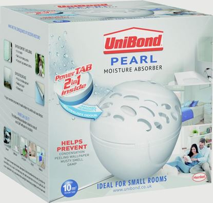 Picture of UniBond Pearl Moisture Absorber Small