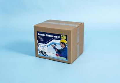 Picture of Wykamol Baseline 8 Membrane Kit
