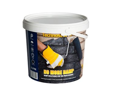 Picture of Wykamol Technoseal D Proofing Paint