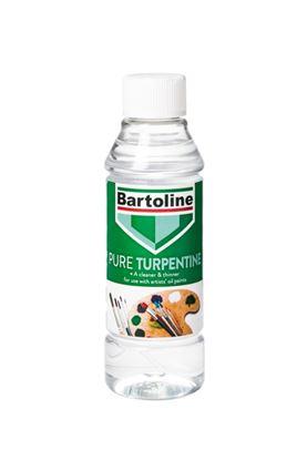 Picture of Bartoline Pure Turpentine 250ml