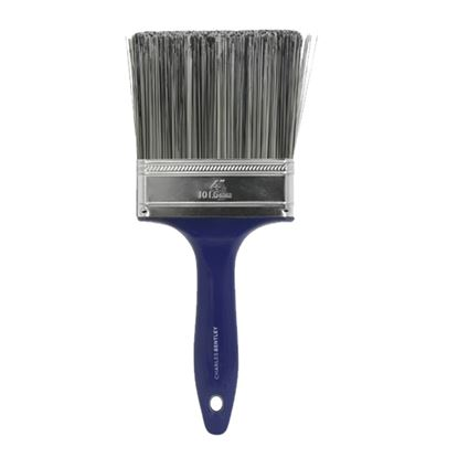 Picture of Bentley All Purpose Brush Blue Handle 4