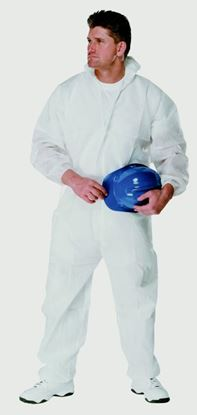 Picture of Blackrock Disposable Coverall Large