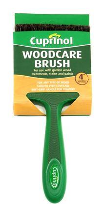 Picture of Cuprinol Woodcare Brush 4