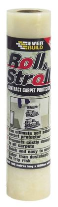 Picture of Everbuild Roll Stroll Contract Carpet 100m