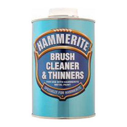 Picture of Hammerite Brush Cleaner  Thinners 1L