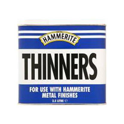 Picture of Hammerite Thinners 2.5L