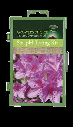 Picture of Tildenet Ph Soil Test Kit