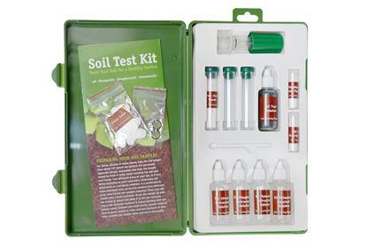 Picture of Tildenet Soil Test Kit