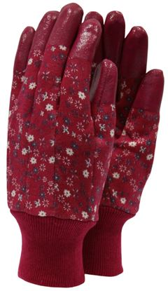 Picture of Town  Country Aqua Sure Ladies Gloves Fuchsia Size - M