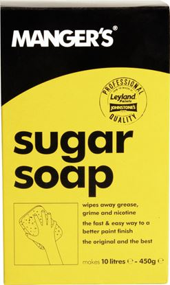Picture of Mangers Sugar Soap Powder 10L Mix