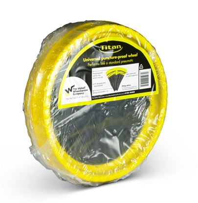 Picture of Walsall Universal Puncture Proof Wheel 35cm