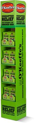 Picture of OKeeffes Working Hands Display Unit Deal 1