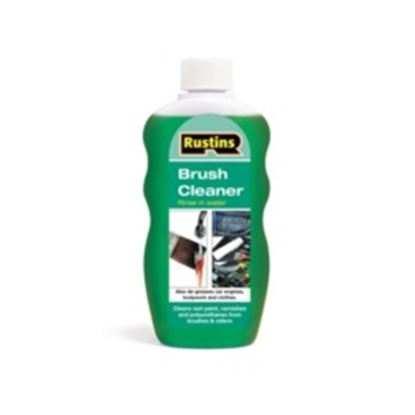 Picture of Rustins Brush Cleaner 300ml