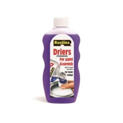 Picture of Rustins Paint Driers Terebene 250ml