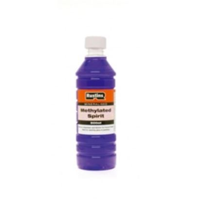 Picture of Rustins Methylated Spirit 500ml