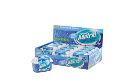 Picture of Kontrol Mini Moisture Trap Ocean Spray Scent