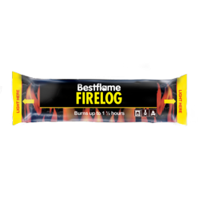 Picture of Zip Bestflame Firelog 15x700g