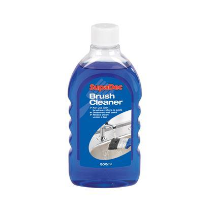 Picture of SupaDec Brush Cleaner 500ml