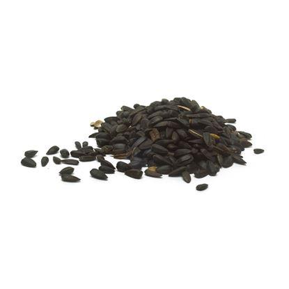 Picture of Basics Black Sunflowers 500g