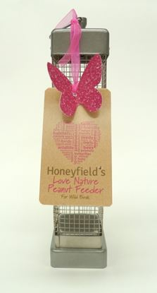 Picture of Honeyfields Love Nature Feeder Peanut