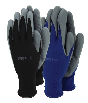 Picture of Town  Country Mens SureGRIP Gloves Twin Pack