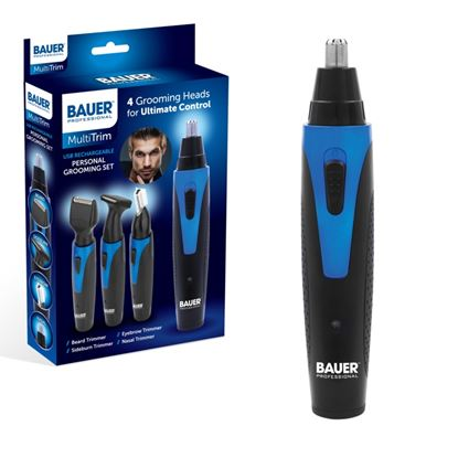 Picture of Bauer Rechargeable Multi Function Trimmer