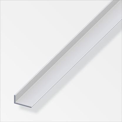 Picture of Alfer Angle Anodised Aluminium 35mmx20x2m