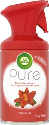 Picture of Airwick Pure Smooth Lily 250ml