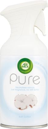 Picture of Airwick Pure Soft Cotton 250ml