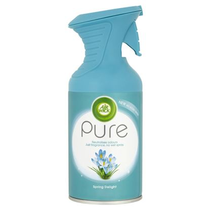 Picture of Airwick Pure Air Freshener Spring Delight