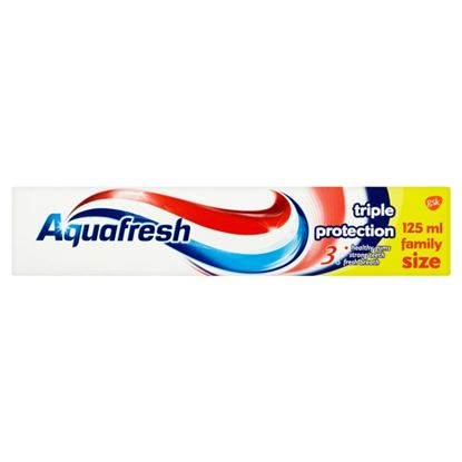 Picture of Aquafresh Triple Protection 25ml