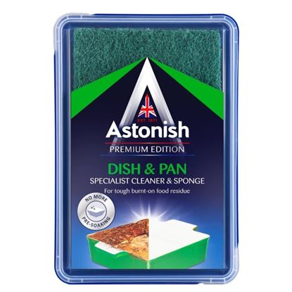 Picture of Astonish Dish  Pan Cleaner