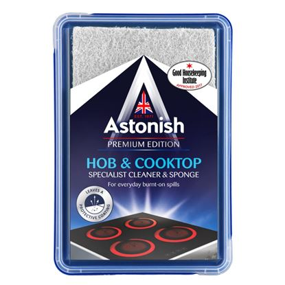 Picture of Astonish Hob  Cooktop Cleaner