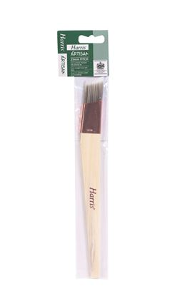 Picture of Harris Artisan Lining Fitch Brush 1