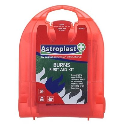 Picture of Astroplast Burns Kit