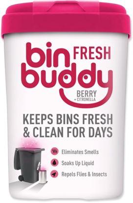 Picture of Bin Buddy Fresh 450g Berry Blast