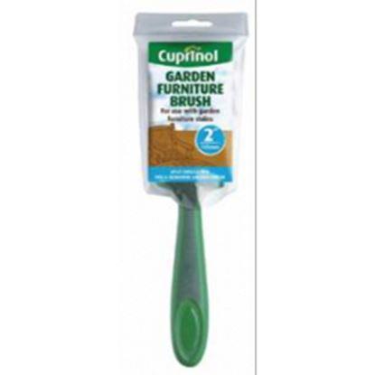 Picture of Cuprinol Woodcare Brush 2