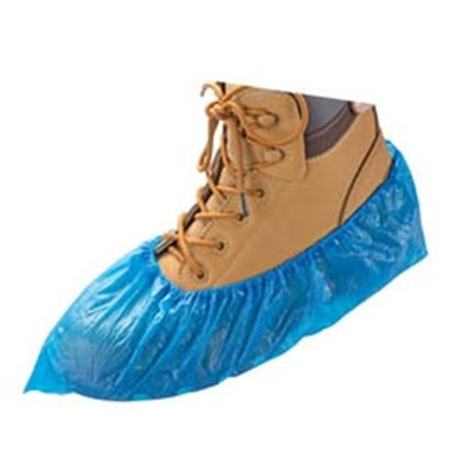 Picture of Draper Disposable Overshoe Covers Box of 100
