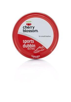 Picture of Cherry Blossom Sports Dubbin Neutral 50ml Tin