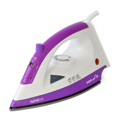 Picture of Homelife Tidal X-15 Steam Iron 1200w