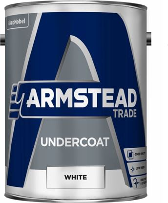 Picture of Armstead Trade Undercoat 5L White