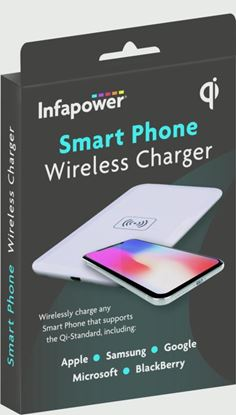 Picture of Infapower Smartphone Wireless Charger