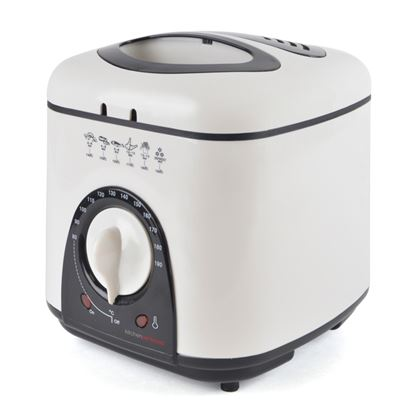 Picture of Kitchenperfected Compact Deep Fryer 1L