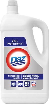 Picture of Daz Professional Liquid 5L - 100 washes