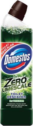 Picture of Domestos Zero Limescale Remover 750ml