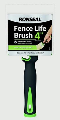 Picture of Ronseal Fence Life Brush